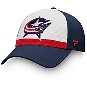 NHL Men's Columbus Blue Jackets Current Flex Hat