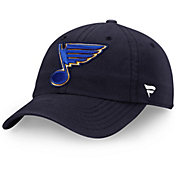 NHL Men's St. Louis Blues Fundamental Hat