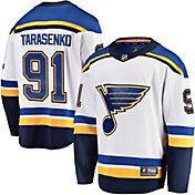 NHL Men's St. Louis Blues Vladimir Tarasenko #91 Breakaway Away Replica Jersey