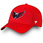 NHL Men's Washington Capitals Core Speed Flex Hat