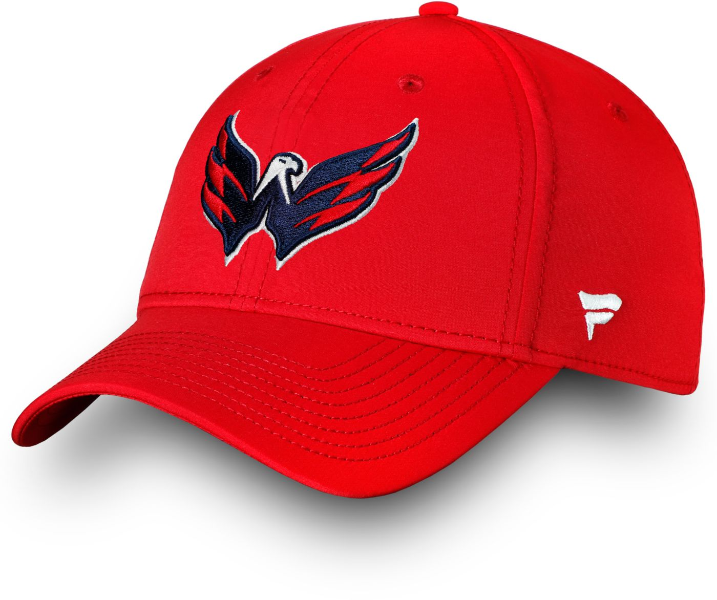 NHL Men's Washington Capitals Core Speed Flex Hat