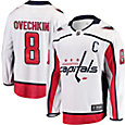 NHL Men's Washington Capitals Alexander Ovechkin #8 Breakaway Away Replica Jersey
