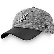 NHL Men's Arizona Coyotes Clutch Flex Hat