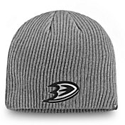 NHL Men's Anaheim Ducks Marled Tech Knit Beanie