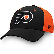 NHL Men's Philadelphia Flyers Iconic Speed Flex Hat