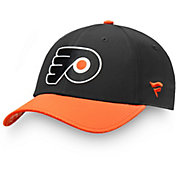 NHL Men's Philadelphia Flyers Draft Flex Hat