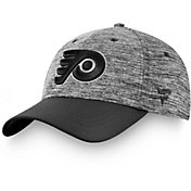 NHL Men's Philadelphia Flyers Clutch Flex Hat