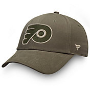 NHL Men's Philadelphia Flyers Modern Utility Snapback Adjustable Hat