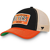 NHL Men's Philadelphia Flyers Classic Snapback Adjustable Hat