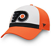 NHL Men's Philadelphia Flyers Current Flex Hat
