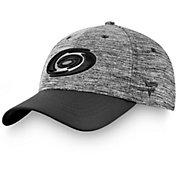 NHL Men's Carolina Hurricanes Clutch Flex Hat