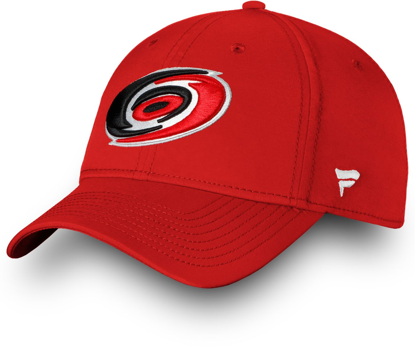 NHL Men's Carolina Hurricanes Elevated Speed Flex Hat