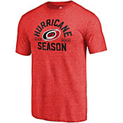 NHL Men's Carolina Hurricanes Season  T-Shirt