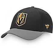NHL Men's Vegas Golden Knights Draft Flex Hat