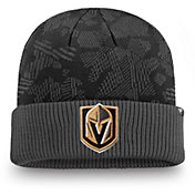 NHL Men's Vegas Golden Knights Iconic Cuff Knit Beanie