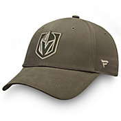 NHL Men's Vegas Golden Knights Modern Utility Snapback Adjustable Hat