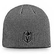 NHL Men's Vegas Golden Knights Marled Tech Knit Beanie