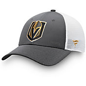 NHL Men's Vegas Golden Knights Rinkside Adjustable Hat