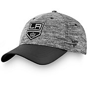 NHL Men's Los Angeles Kings Clutch Flex Hat
