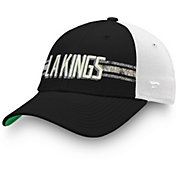 NHL Men's Los Angeles Kings Classic Structured Snapback Adjustable Hat