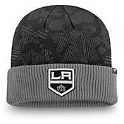 NHL Men's Los Angeles Kings Iconic Cuff Knit Beanie