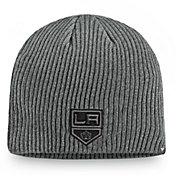 NHL Men's Los Angeles Kings Marled Tech Knit Beanie