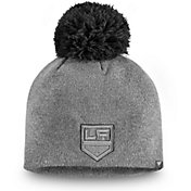 NHL Women's Los Angeles Kings Marled Pom Kit Beanie