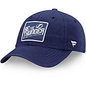 NHL Men's Tampa Bay Lightning Hometown Adjustable Hat