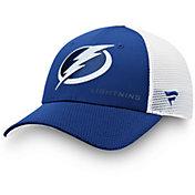 NHL Men's Tampa Bay Lightning Rinkside Adjustable Hat