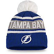 NHL Women's Tampa Bay Lightning Pom Knit Beanie