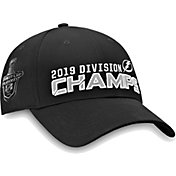 NHL Men's Tampa Bay Lightning 2019 Division Champions Locker Room Hat