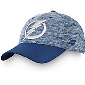 NHL Men's Tampa Bay Lightning Clutch Flex Hat