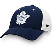 NHL Men's Toronto Maple Leafs Iconic Speed Flex Hat