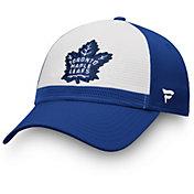NHL Men's Toronto Maple Leafs Current Flex Hat