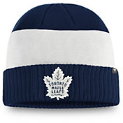 NHL Men's Toronto Maple Leafs Alternate Cuff Knit Beanie