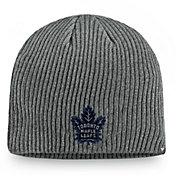 NHL Men's Toronto Maple Leafs Marled Tech Knit Beanie