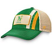 NHL Men's Minnesota North Stars Classic Mesh Adjustable Hat