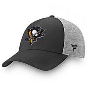 new style 3d057 87c68 Product Image · NHL Men s Pittsburgh Penguins Logo Black Flex Hat