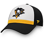 NHL Men's Pittsburgh Penguins Current Flex Hat