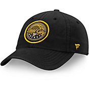 NHL Men's Pittsburgh Penguins Hometown Adjustable Hat