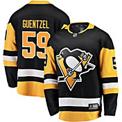 NHL Men's Pittsburgh Penguins Jake Guentzel #59 Breakaway Home Replica Jersey