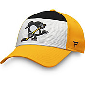 NHL Men's Pittsburgh Penguins Alternate Flex Hat