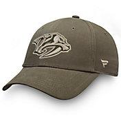 NHL Men's Nashville Predators Modern Utility Snapback Adjustable Hat
