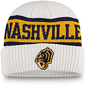 NHL Men's 2020 Winter Classic Nashville Predators Team Cuffed Knit Beanie
