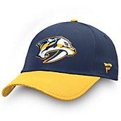 NHL Men's Nashville Predators Draft Flex Hat