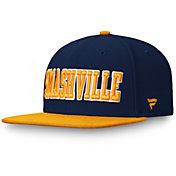 NHL Men's Nashville Predators Hometown Adjustable Snapback Hat