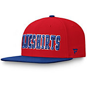 NHL Men's New York Rangers Hometown Adjustable Snapback Hat