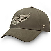 NHL Men's Detroit Red Wings Modern Utility Snapback Adjustable Hat