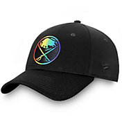 NHL Men's Buffalo Sabres Authentic Pro Pride Flex Hat