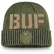 NHL Men's Buffalo Sabres Modern Utility Cuff Knit Beanie